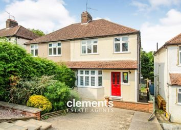 3 bed semi-detached house for sale in Manorville Road, Hemel Hempstead HP3
