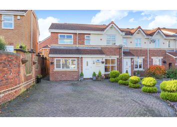 Thumbnail 3 bed semi-detached house for sale in Aire Drive, Turton Heights, Bolton