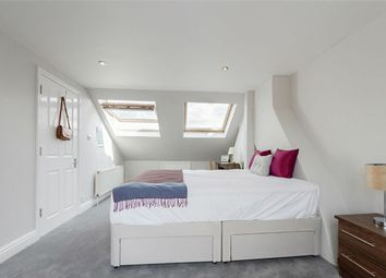 Thumbnail 1 bed terraced house to rent in Burnfoot Avenue, Parsons Green