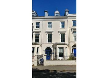 Thumbnail 7 bed town house for sale in Derby Square, Douglas, Isle Of Man