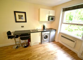 Thumbnail 1 bed flat to rent in Queensborough Terrace, Bayswater, London