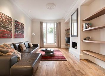 Thumbnail 3 bed flat for sale in Ledbury Road, London