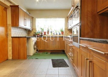 Thumbnail 3 bedroom terraced house to rent in Crest Drive, Enfield