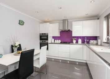 Thumbnail 2 bed terraced house for sale in Melrose Close, London