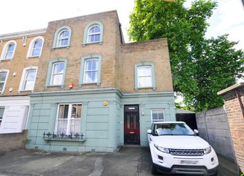 Thumbnail 6 bed semi-detached house for sale in Manse Road, London