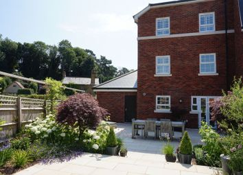Thumbnail 4 bed town house to rent in Duck Riddy, Ampthill, Bedford