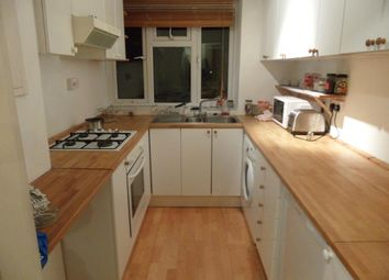 Thumbnail 3 bed flat to rent in The Grange, London
