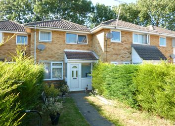 Thumbnail 3 bedroom terraced house for sale in Hornbeam, Newport Pagnell