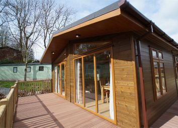 Thumbnail 3 bed mobile/park home for sale in Fallbarrow Park, Rayrigg Road, Bowness On Windermere