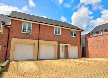 St. Anne Gardens, Basingstoke RG24. 2 bed detached house