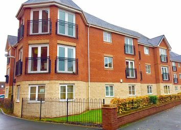 Thumbnail 2 bedroom flat for sale in Thackhall Street, Coventry