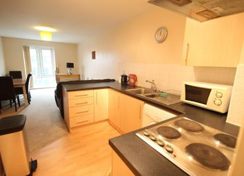 Thumbnail 2 bedroom flat to rent in Westside Two, Suffolk Street, Birmingham City Centre