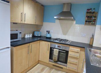 Thumbnail 2 bedroom flat for sale in Hughenden Reach, Tovil, Maidstone