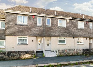 Thumbnail 2 bed terraced house for sale in Hastings Terrace, Plymouth