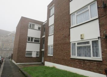 Thumbnail 2 bedroom flat for sale in Stuart Road, Stoke, Plymouth