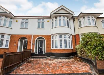 4 bed terraced house for sale in Barking, Essex, United Kingdom IG11
