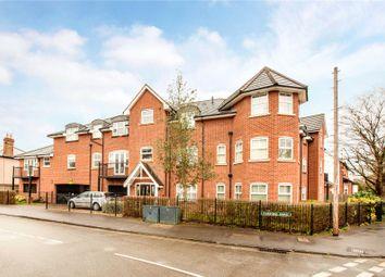 Thumbnail 2 bed flat for sale in Burnham Court, Fairford Road, Maidenhead, Berkshire