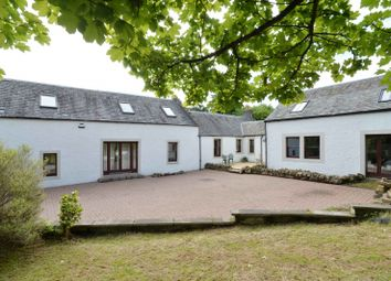 Thumbnail 4 bedroom detached house for sale in Pumpherston Road, Mid Calder, West Lothian