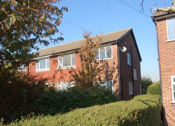 Thumbnail 2 bed maisonette for sale in Meadway Close, Staines Upon Thames, Surrey