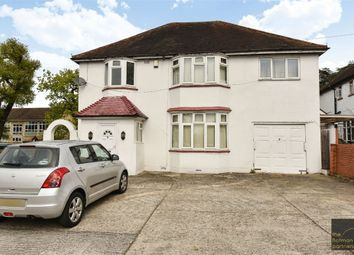 Thumbnail 7 bed detached house for sale in Langley Road, Langley, Berkshire
