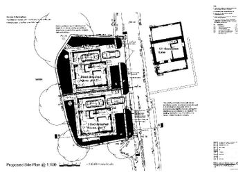 Thumbnail Land for sale in Land Adjacent To No.121 Goodshaw Lane, Crawshawbooth, Rossendale