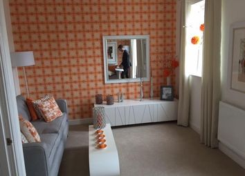 Thumbnail 4 bed property to rent in Field Close, Bilston