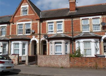 Thumbnail 3 bed terraced house to rent in Radstock Road, Reading, Berkshire