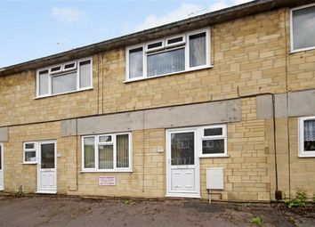 Thumbnail 2 bed flat for sale in Clarendon Drive, Royal Wootton Bassett, Wiltshire