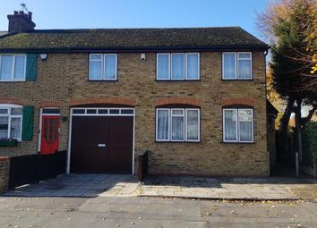 Thumbnail 4 bed end terrace house for sale in Romford, Havering, United Kingdom