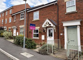 Sylvester Drive, Paxcroft Mead, Hilperton, Wiltshire BA14. 3 bed terraced house for sale