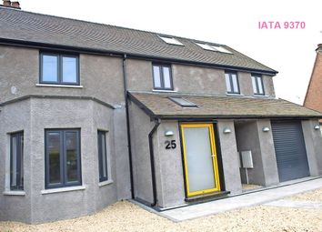 Thumbnail 5 bed semi-detached house for sale in Well Street, Laleston, Bridgend