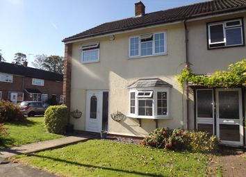 3 bed end terrace house for sale in East Park, Harlow CM17