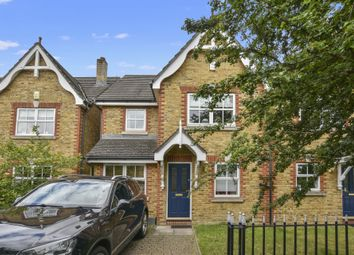 Thumbnail 3 bed semi-detached house to rent in Victoria Mews, Earlsfield