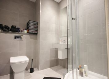 Thumbnail 1 bed flat to rent in St James Row, City Centre, Sheffield, South Yorkshire
