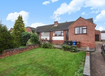 Thumbnail 4 bed semi-detached house for sale in Osterley Grove, Banbury