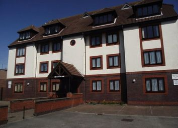 Thumbnail 2 bed flat to rent in Grantham Road, Kingswood, Bristol