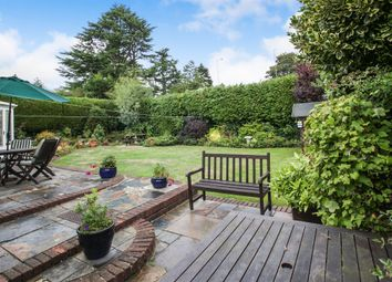 Thumbnail 4 bed detached house for sale in Douglas Road, Harpenden