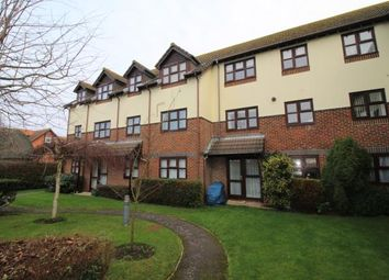 Thumbnail 1 bed flat for sale in 1 Wortley Road, Christchurch, Dorset