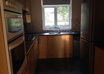 Thumbnail 5 bed semi-detached house to rent in Rolleston Drive, Nottingham