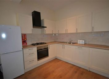 Thumbnail 4 bedroom flat to rent in Harrow Road, Wembley, Greater London