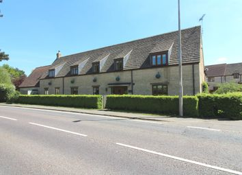 Thumbnail 5 bed detached house for sale in Red House Paddock, Tallington, Stamford