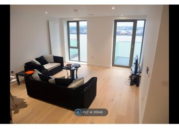 Thumbnail 2 bed flat to rent in Nautical Drive, London