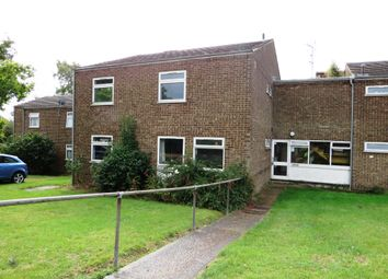 Thumbnail 2 bed flat for sale in Williams Close, Hanslope, Milton Keynes