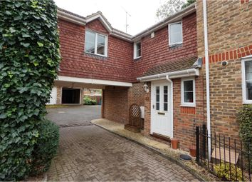 Thumbnail 3 bed end terrace house for sale in Horatio Avenue, Warfield