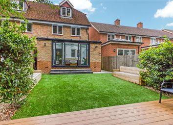 3 bed end terrace house for sale in Larissa Close, Tilehurst, Reading, Berkshire RG31