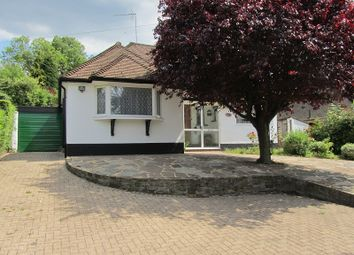 Thumbnail 2 bed detached house to rent in Hillside, Banstead, Surrey.