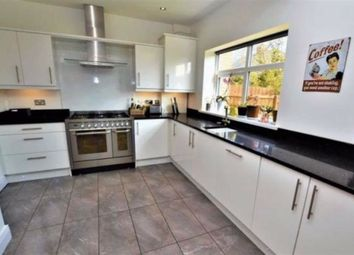 Thumbnail 4 bed semi-detached house for sale in Ladore Gardens, Colindale
