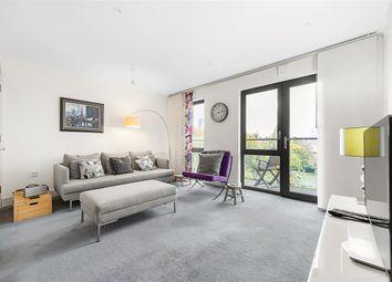 Thumbnail 1 bed flat for sale in Gwynne Road, London