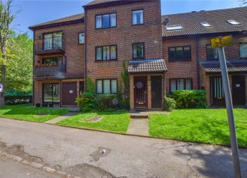 Thumbnail 2 bed flat for sale in Sheraton Mews, Gade Avenue, Watford, Hertfordshire