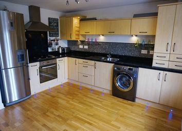 Thumbnail 2 bed flat for sale in Windermere Close, Wallsend
